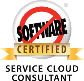 Salesforce.com Certified Service Cloud Consultant